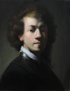 Eric Johnson: Rembrandt Secrets Revealed