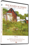 Richard Schmid: Richard Schmid Paints the Landscape - May