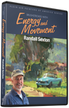 Randall Sexton: Brushstrokes with Energy and Movement