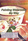 Susan Harrison-Tustain: Painting Watercolor My Way