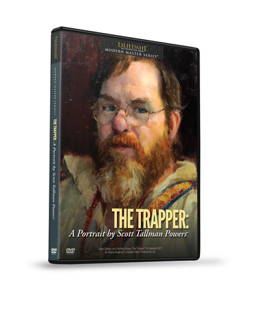 Scott Tallman Powers: The Trapper