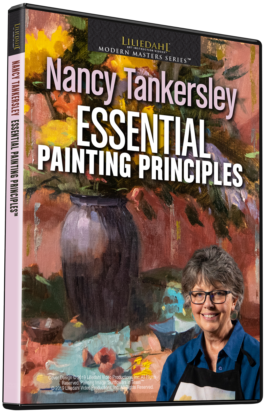 Nancy Tankersley: Essential Painting Principles