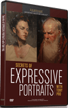 Tony Pro: Secrets of Expressive Portraits