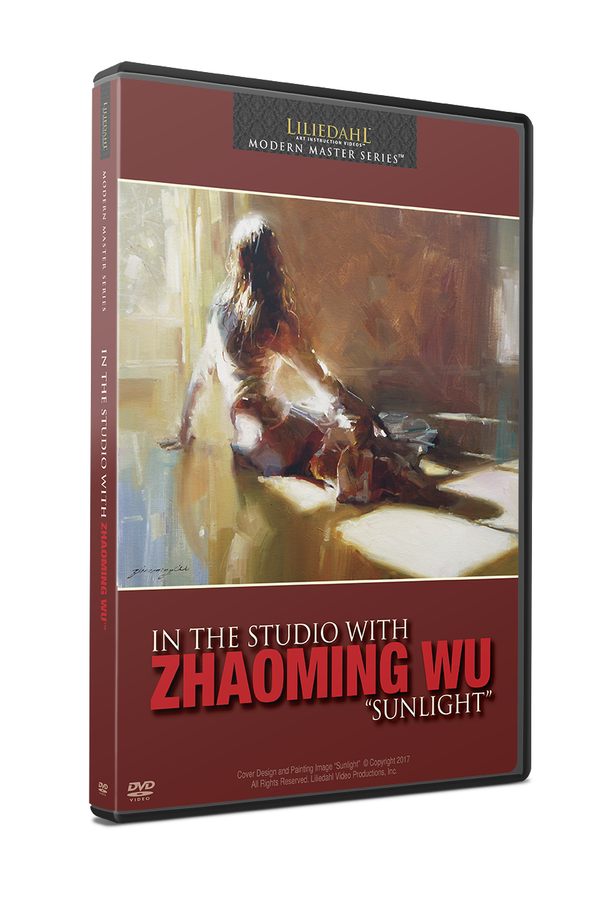 Zhaoming Wu: Sunlight