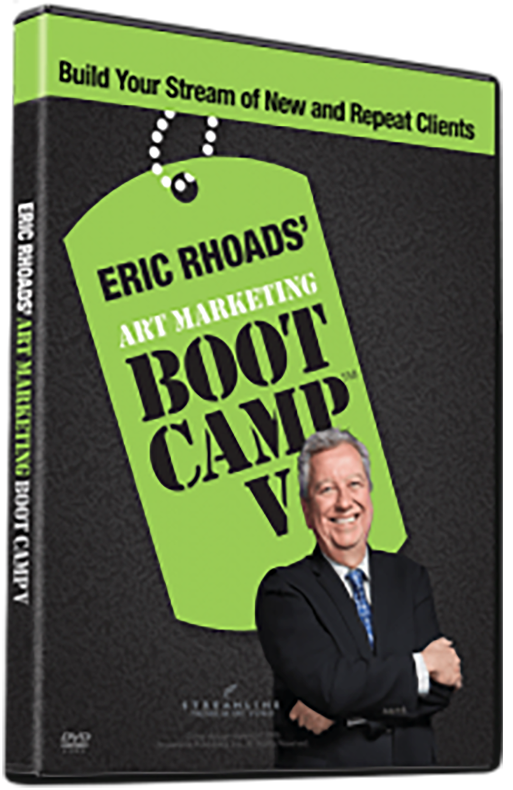 Eric Rhoads' Art Marketing Boot Camp V