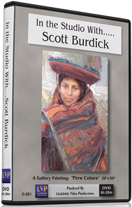 Scott Burdick: Peru Colors