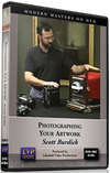 Scott Burdick: Photographing Artwork