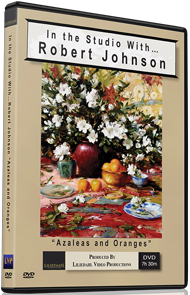 Robert A. Johnson: Azaleas and Oranges