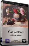 Robert A. Johnson: Carnations