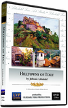 Johnnie Liliedahl: Hilltowns of Italy