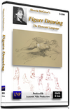 Sherrie McGraw: Figure Drawing - The Elemental Language