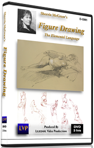 Sherrie McGraw: Drawing The Figure