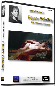 Figure Painting: The Elemental Language