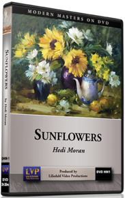 Hedi Moran: Sunflowers