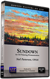 Neil Patterson: Sundown