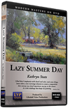 Kathryn Stats: Lazy Summer Day