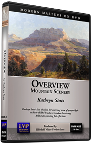 Kathryn Stats: Overview
