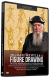 Michael Mentler: Figure Drawing in the Renaissance Tradition