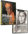 Master Jove Wang: Portrait Bundle (2 Videos)