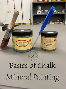 Creating a Flawless Finish with Dixie Mud and Dixie Belle Paint