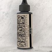 Decor Ink Black 2 oz.