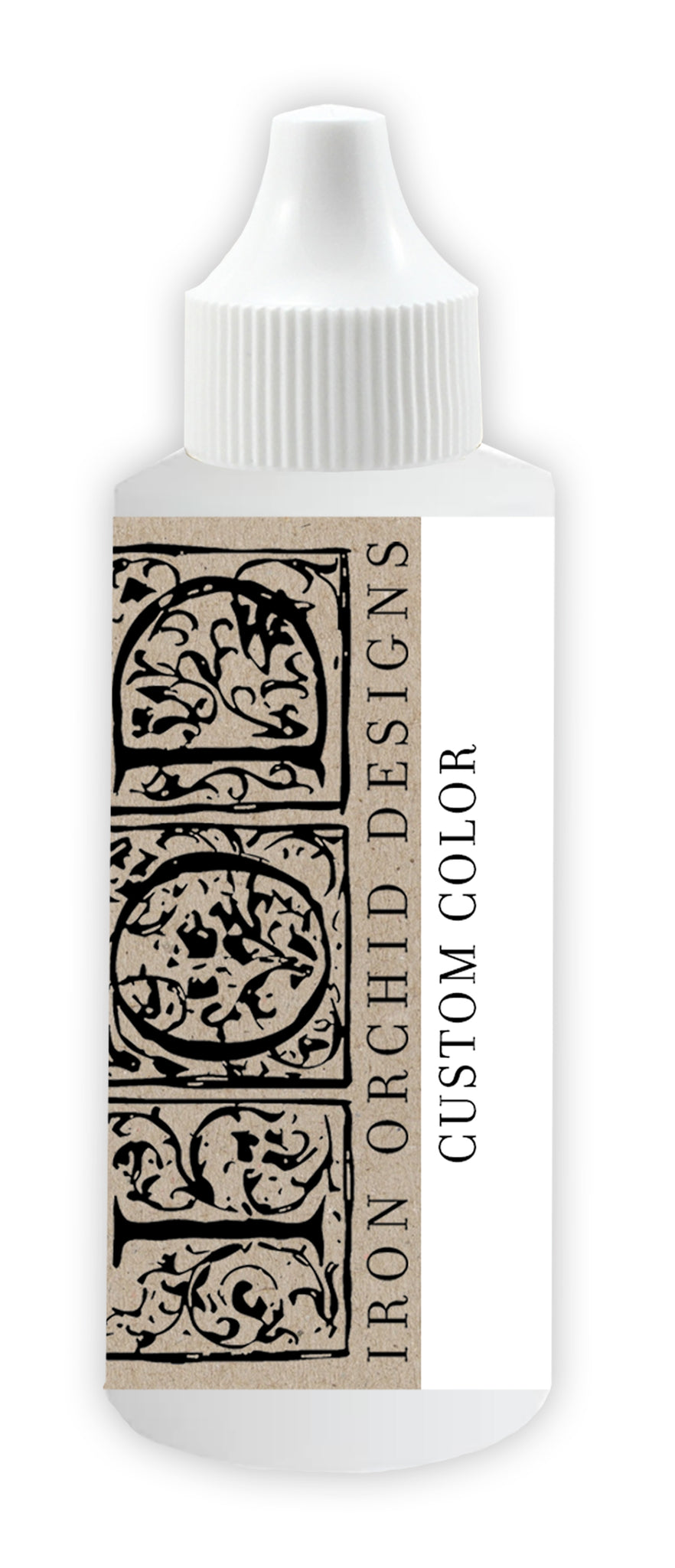 Refillable Décor Ink Bottle 2 oz.