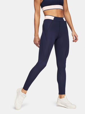 Marvel Legging - Navy
