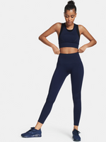 Blackout Legging - Navy