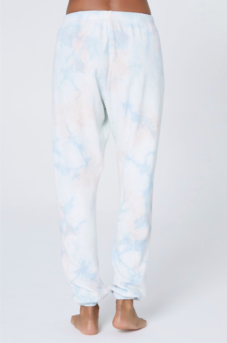 Tie-Dye Lightweight Sessions Sweatpant
