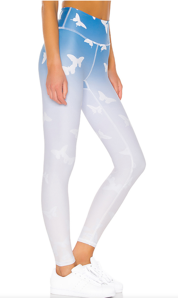 Monarch Sculpt Legging