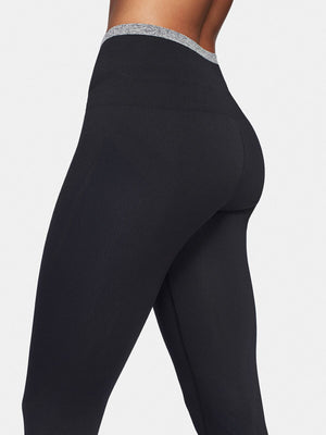 Tone 7/8 Legging - Black