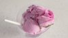 Rose Ice Cream Recipe