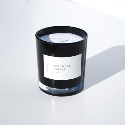 Northern Forest Candle