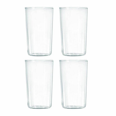 Rivington Highball Glasses - Set of 4