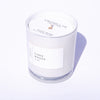 Cider Woods White Tumbler Candle