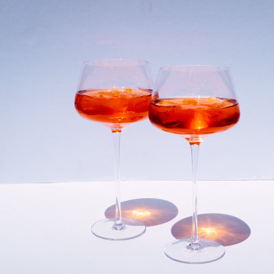 Spritz Glasses - Set of 2