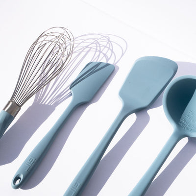 Slate Cooking Utensil Set
