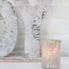 Chilly Votive Candleholder
