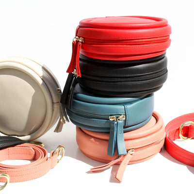 Belt Bag - Rouge