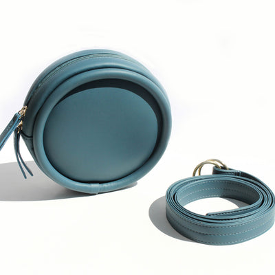 Belt Bag - Cerulean