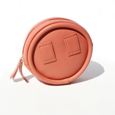 Belt Bag - Roseate