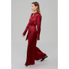Pre-Order: PATROON - Long Sleeved Jumpsuit