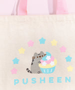 Pusheen 10th Anniversary Tote Bag
