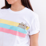 Pusheen 10th Anniversary Unisex Tee