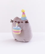 Birthday Pusheen Plush