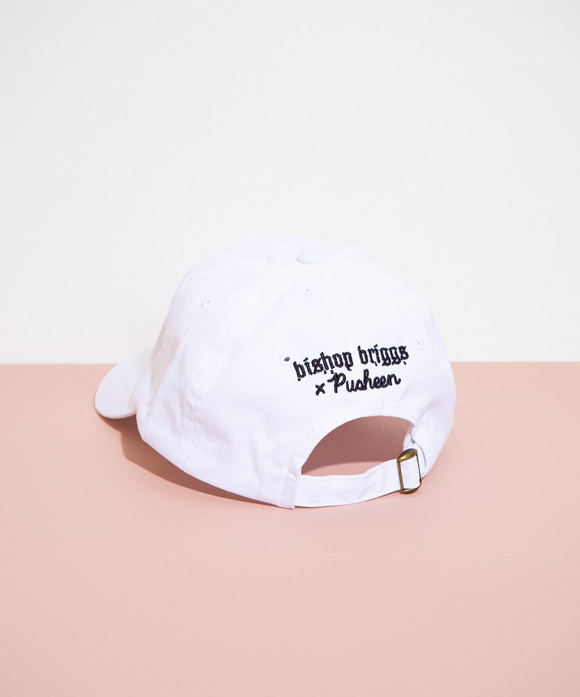 Bishop Briggs x Pusheen Cap