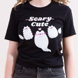 Boosheen Scary Cute Unisex Tee
