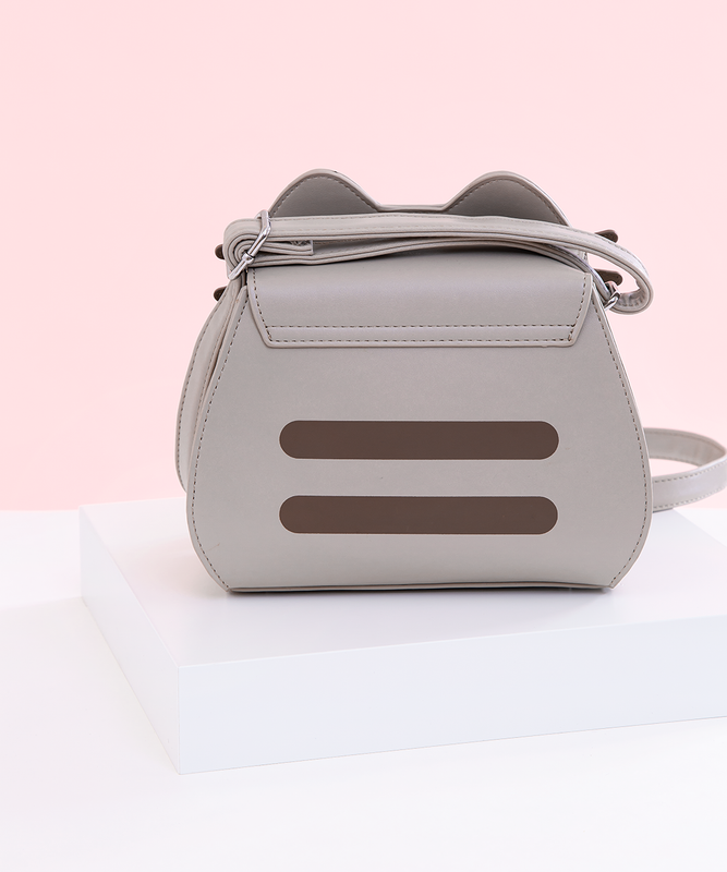 Pusheen Character Purse