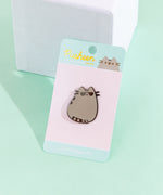 Cool Pusheen Pin