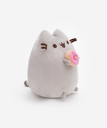 Donut Pusheen Plush